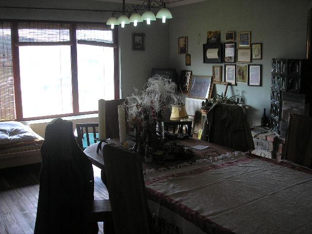 Mátrában pihenésre ,vadászatra egyaránt alkalmas egy szintes családi ház eladó